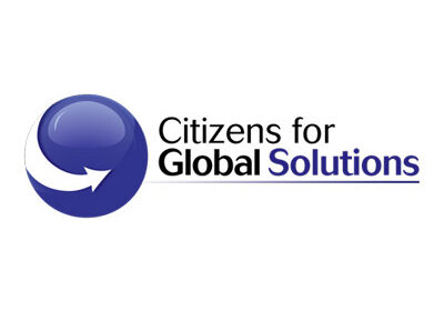citizens for global solutions